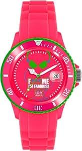(アイスウォッチ) Ice-Watch 腕時計 F*** ME, I'M FAMOUS FM.SS.FPH.BB.S.11 ユニセ
