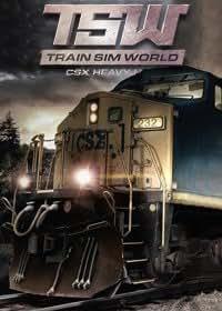 Train Sim World: CSX Heavy Haul (PC DVD) (輸入版)
