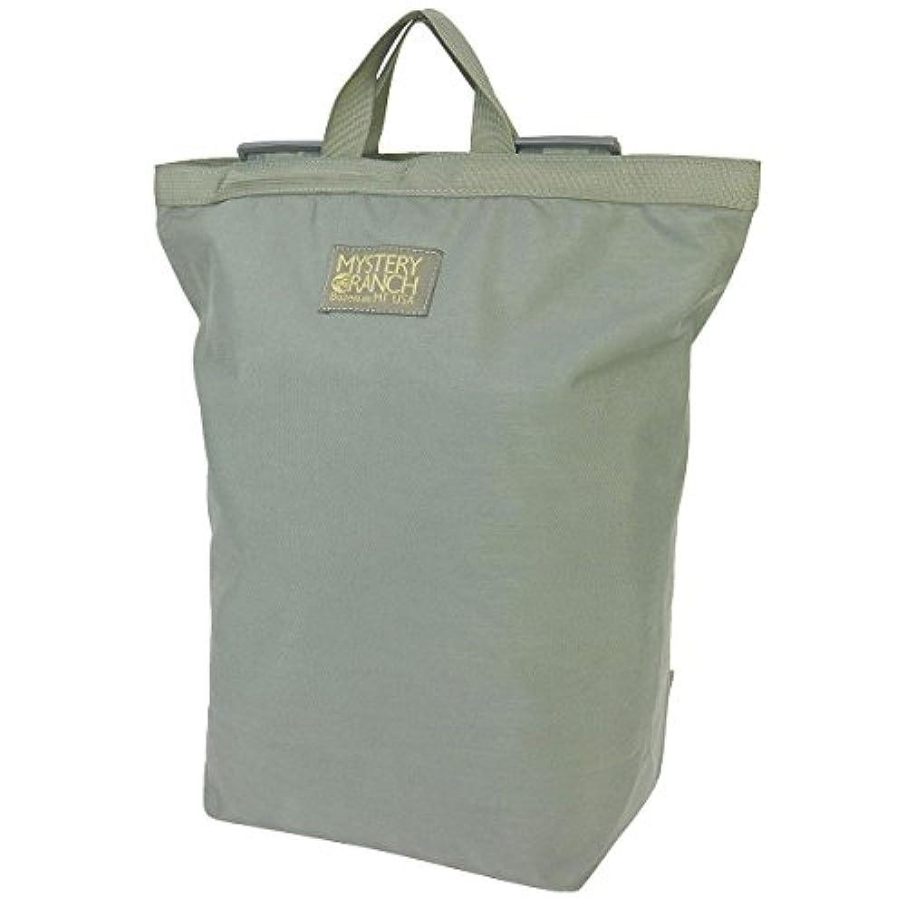 スピーカー埋める出力ミステリーランチ ブーティーバッグ Mystery Ranch BOOTY BAG ( フォリッジ / USAモデル )
