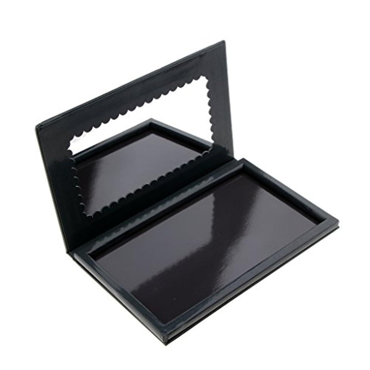 説明的カテナ写真メイクアップパレット 磁気パレット コスメ 詰替え DIY 収納 ボックス メイクアップ