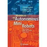 Advances in Autonomous Mini Robots: Proceedings of the 6-th AMiRE Symposium