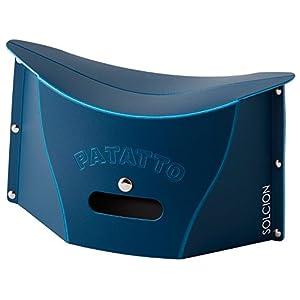 SOLCION 折りたたみ椅子 PATATTO...の関連商品3