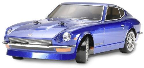 1/10 電動RCカーシリーズ No.473 RCC フェアレディ 240Z  (TT-01D TYPE-Eシャーシ) ドリフトスペック