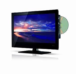 レボリューション ZERO MODE 16型DVD内臓デジタルハイビジョンLEDテレビ DRDTV-16