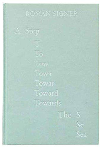 A Step Towards the Sea