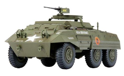 1/48 MMコレクションシリーズ No.37 1/48 アメリカM20 高速装甲車(完成品) 26537