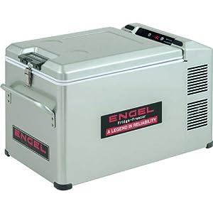 エンゲル ポータブル冷蔵庫 MT35FP
