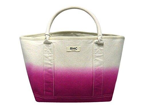 Ron Herman ロンハーマン RHC 2016 店舗限定 ピンク gradation Tote Bag グラデーション トートバック PINK