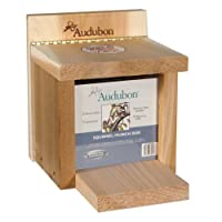 Woodlink Audubon Series Squirrel Munch Box