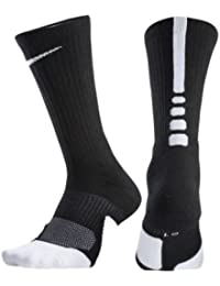 Nike elite 1.5 basketball crew sock ナイキエリート1.5バスケットボールクルーソックス [並行輸入品]
