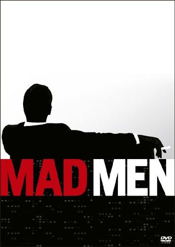 マッドメン シーズン1 DVD-BOXの詳細を見る