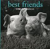 友情をきずく60のヒント―best friends