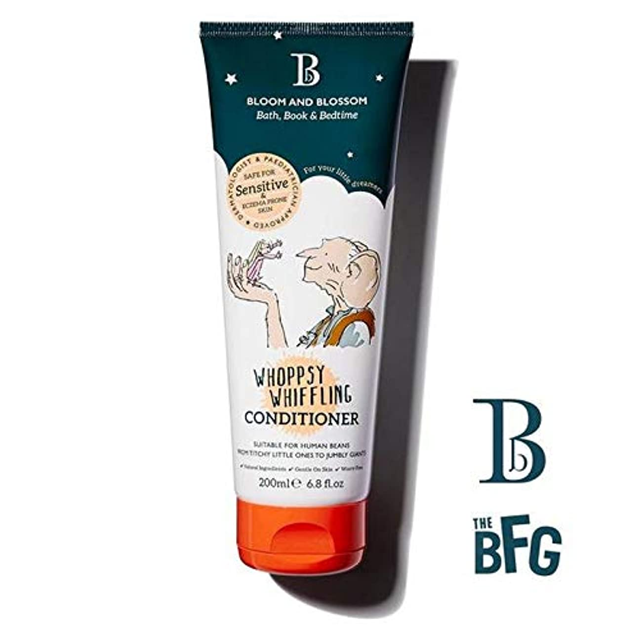 [Bloom and Blossom ] Bfgコンディショナーをブルーム&花 - Bloom & Blossom The BFG Conditioner [並行輸入品]