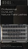 Ardell Natural Individual Lashes Refill Pack - Short Black