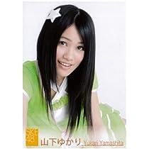 SKE48トレーディングコレクションpart2 ノーマルカード 【山下ゆかり】 R047