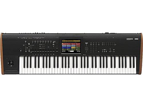 KORG コルグ シンセサイザー KRONOS2 73鍵盤