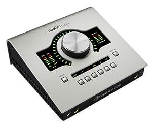 Universal Audio Apollo Twin Duo 【国内正規品】