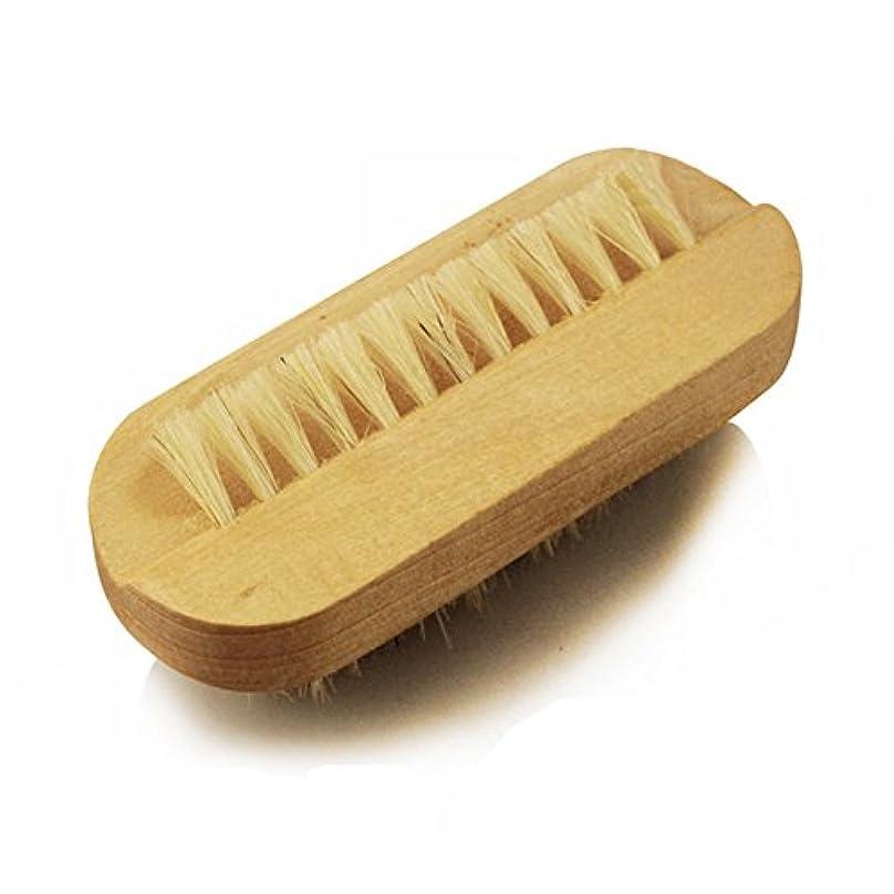 置き場に渡ってサバントボディブラシ 木製ブラシ Hrph ネイルブラシ フットブラシ 足の裏ブラシ ネイルハンドブラシ 手洗いブラシ 爪ブラシ 木柄ブラシ 豚毛ブラシ マッサージャー セルライト除去 角質除去