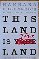 This Land Is Their Land: Reports from A Divided Nation [並行輸入品]