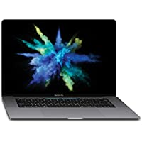 Apple MacBook Pro Touch Bar 512GB SSD 15インチ Retina Displayモデル Core i7 2.7GHz アップル MLH42J/A スペースグレイ MLH42JA