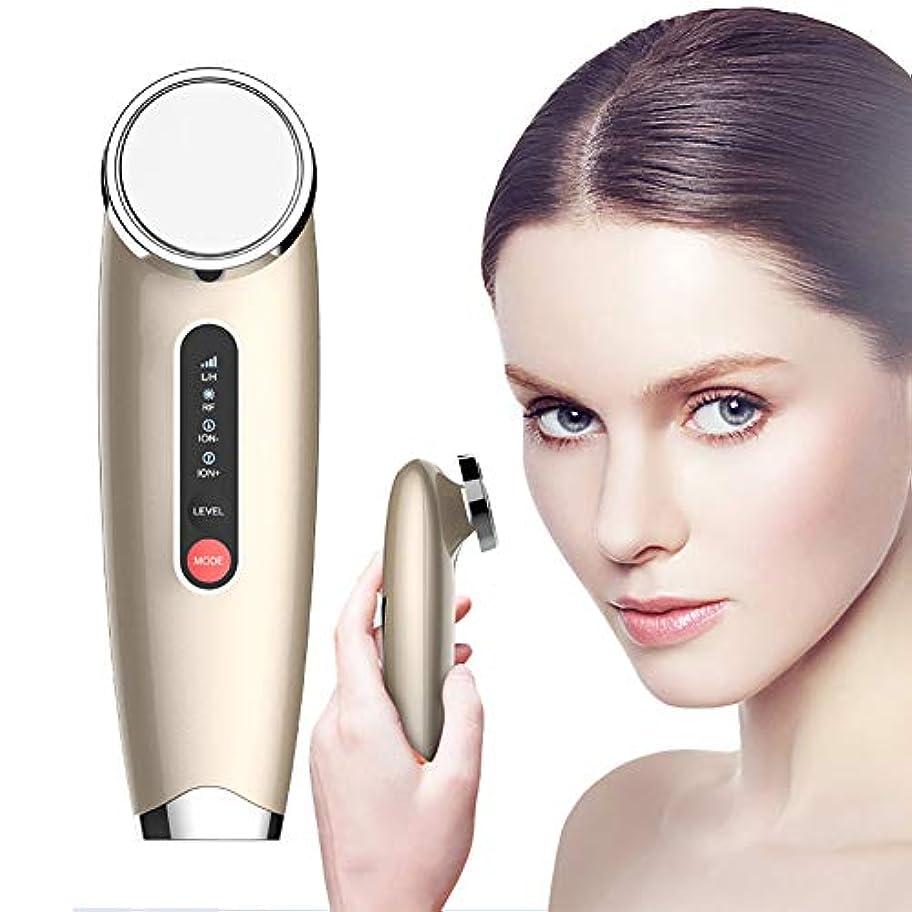 脊椎アレルギー性含意超音波美容機器、42°Cの恒温スキンケアマスクエッセンス輸入美容器具-インテリジェントタイミングダート輸出洗浄器具,金