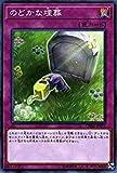のどかな埋葬 スーパーレア 遊戯王 カオス・インパクト chim-jp077