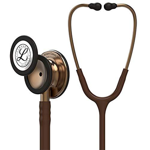 リットマン 聴診器 クラシックIII 5809(チョコレート・カッパーE)