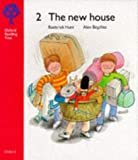 Oxford Reading Tree: Stage 4: Storybooks: New House