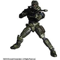 Halo:Reach PLAY ARTS改vol.a ジュン(PVC塗装済みアクションフィギュア)