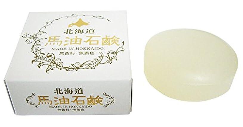 意味する半径することになっている北海道 馬油石鹸 HSクリスタルソープIB