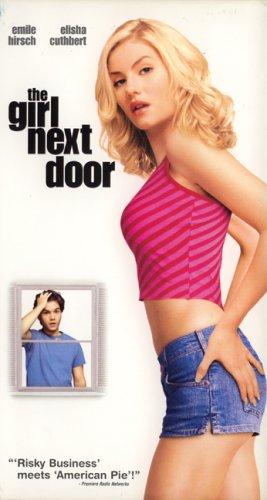 Girl Next Door [VHS] [Import]