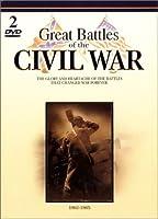 Great Battles of the Civil War [DVD]