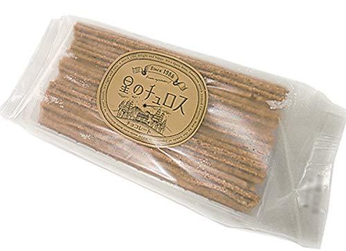 星のチュロス・チョコ味 10本入 2パック