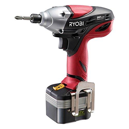 リョービ(RYOBI) 充電式インパクトドライバ 12V BID-1228 658419A