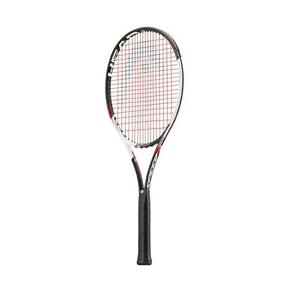 HEAD(ヘッド) [フレームのみ] 硬式テニス...の商品画像