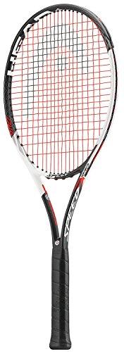ヘッド 硬式用テニスラケット グラフィン・タッチ・スピード・プロ Graphene Touch SPEED PRO 231807 Men'sLady'sJr