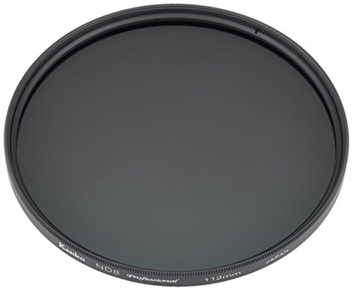 Kenko NDフィルター PRO ND8 プロフェッショナル 112mm 光量調節用 010723