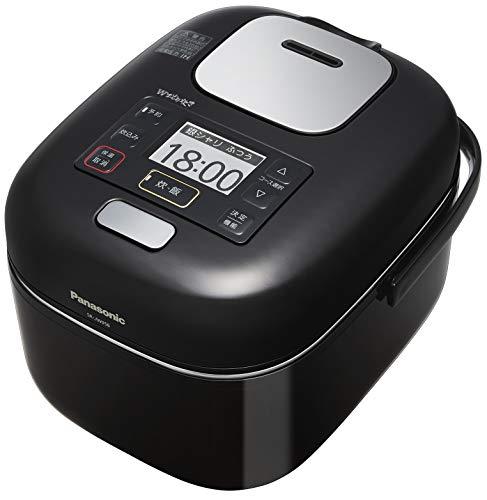 Panasonic『Wおどり炊き搭載 小容量タイプ 3合(SR-JW058)』