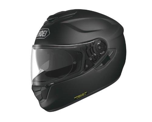 ショウエイ(SHOEI) バイクヘルメット フルフェイス GT-Air マットブラック L (59cm)