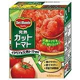 キッコーマン 完熟カットトマト 388g紙パック×12個入