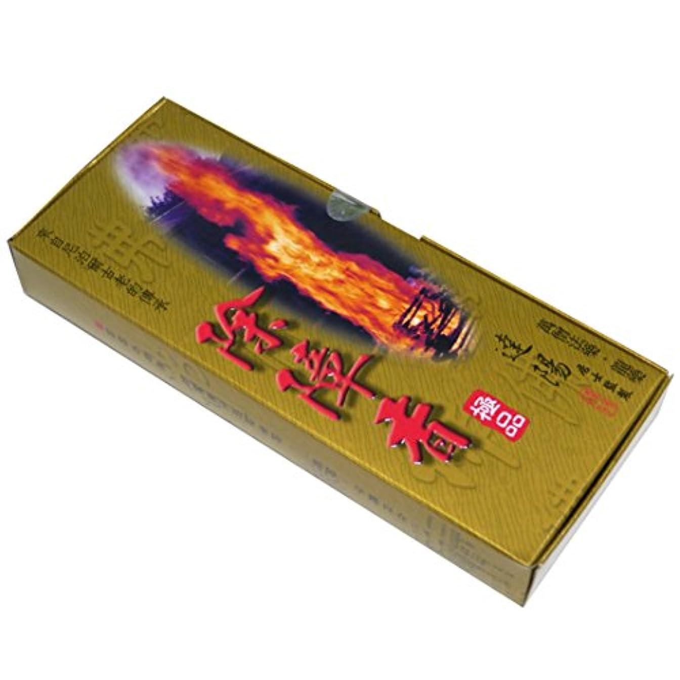 まだ嵐の無視除障香本舗 台湾香 除障香本舗の除障香線香