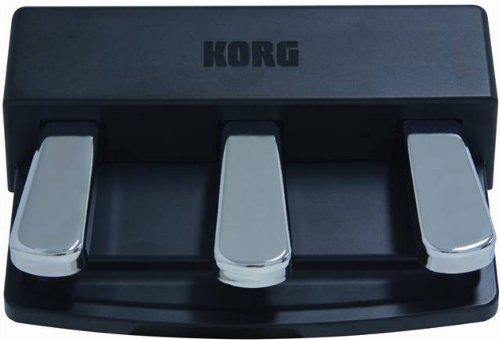 KORG ペダルユニット 電子ピアノ SP-280用 PU-2