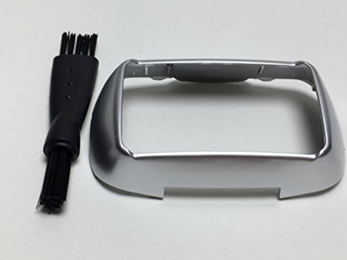 銃貢献ワークショップシェービングカミソリヘッドフレームホルダーカバー For Panasonic Arc5 ES-LV54 ES-LV56 ES-ELV5-K ES-LV53-K メンズ シェーバー Shaver Razor Head Frame...