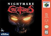 Nightmare Creature / Game