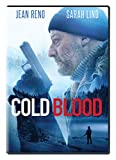 Cold Blood [DVD]