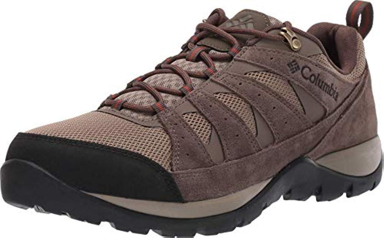 キュービック散歩に行く輸血Columbia メンズ Redmond V2 ハイキングシューズ US サイズ: 14 カラー: ブラウン