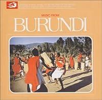 ブルンジの音楽