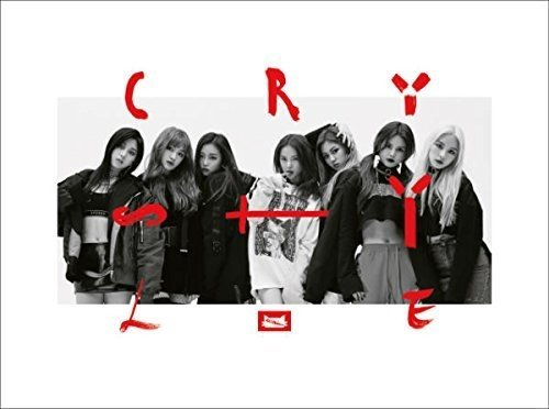 5thミニアルバム - Crystyle (韓国盤)の詳細を見る