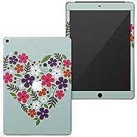 igsticker iPad 6(2018) 9.7インチ 専用スキンシール フルカバータイプ apple iPad 6 シール 第6世代 アップル アイパッド A1893 A1954 全面スキンシール フル 背面 側面 正面 液晶 ステッカー タブレット 保護シール 005055