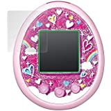 指纹不明显 2张套装 光泽液晶保护膜 Tamagotchi meets 用 OverLay Brilliant OBTAMAGOTCHIMEETS/2/12